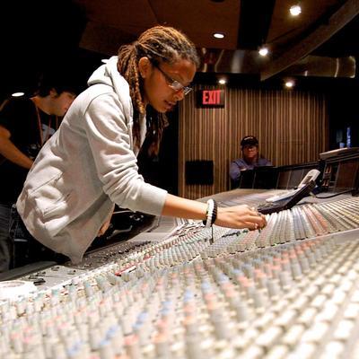Kerri-Ann Chandler on SoundBetter