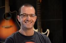 Photo of Anthony Galatis