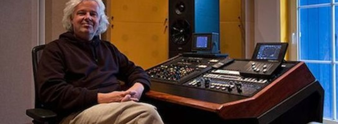 Arnold Mastering on SoundBetter