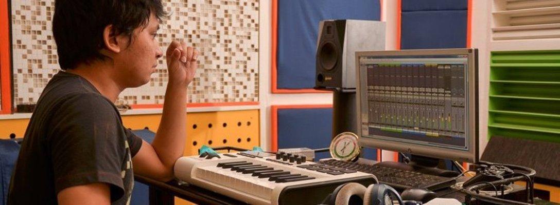 Marvin Uniputty on SoundBetter