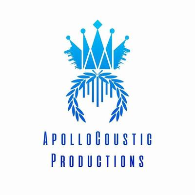 ApolloCoustic Productions on SoundBetter