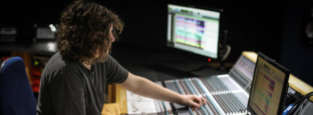 Joseph Wander on SoundBetter