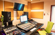 Photo of Green Road Recording Studio