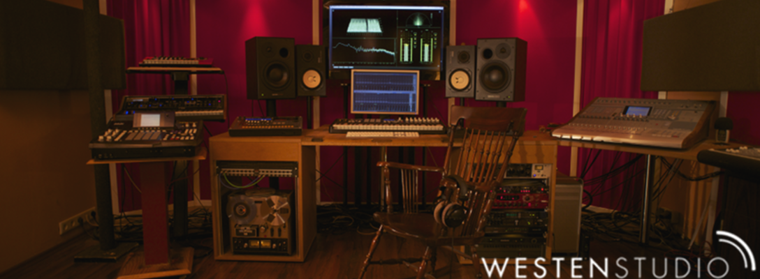 WESTEN STUDIO on SoundBetter