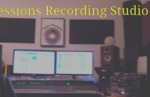 Photo of Dave Anthony at Reel Session studio's