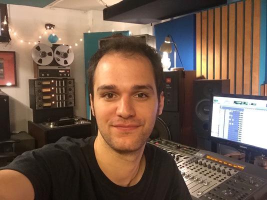 Noam Levinberg on SoundBetter - 2