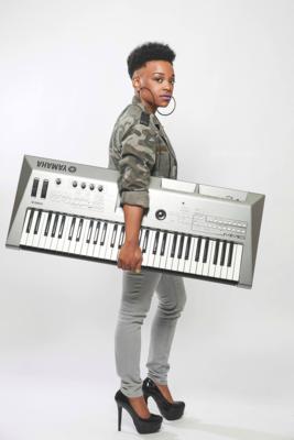 Ms. Melody Monroe on SoundBetter