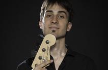Photo of Pablo Elorza
