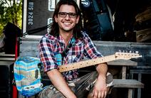 Photo of Nathan Whitney