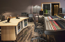 Photo of Capitol Studios, Mastering and Online Mastering