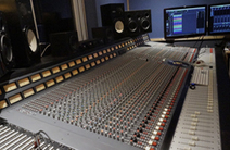 Photo of Big Noise Recording Studios