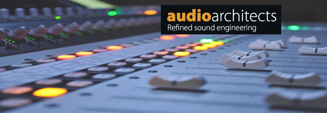 Audioarchitects on SoundBetter