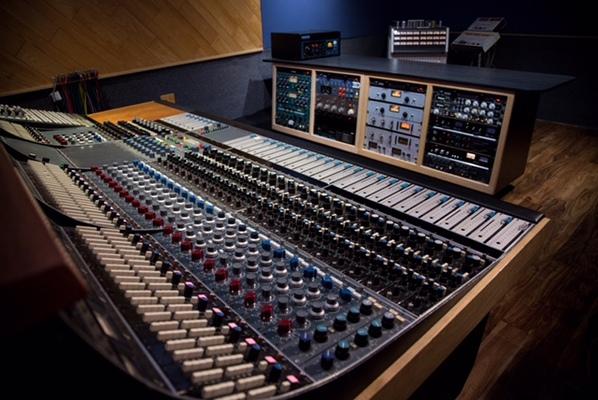 Studio City Sound on SoundBetter
