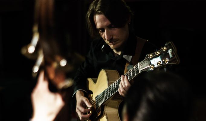 Konstantine Margaritis on SoundBetter