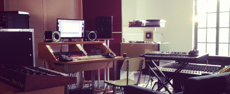 Peter Desmedt on SoundBetter