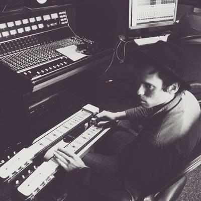 Producer/mixer/programmer on SoundBetter