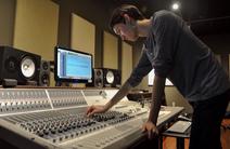 Photo of Corey Bautista Audio