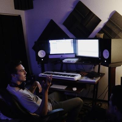 Zac Rodarmel on SoundBetter