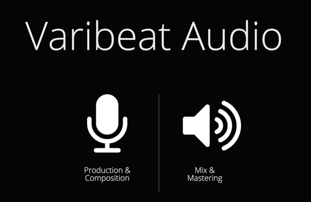 Varibeat Audio on SoundBetter
