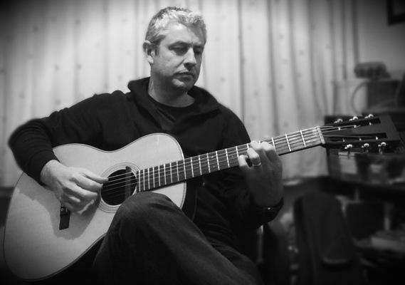David Woodman on SoundBetter