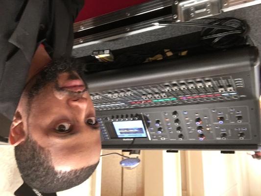 William Kennedy on SoundBetter