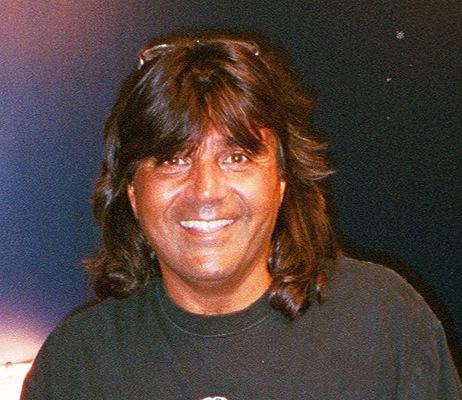 Dino Orlando on SoundBetter