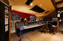 Photo of Rockfield Studios