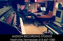 Photo of Audion Recording Studios