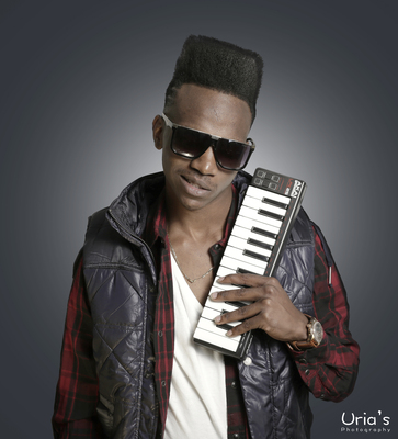 Uria Simango on SoundBetter