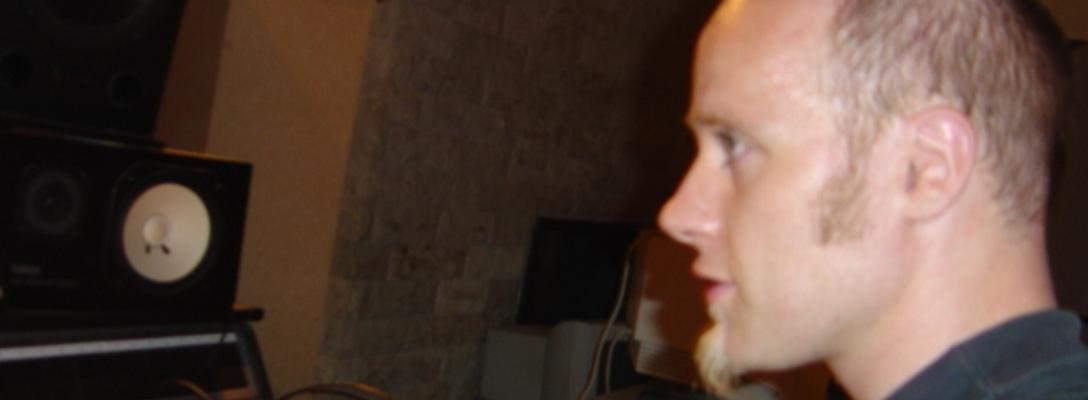 Carlos Juenemann on SoundBetter