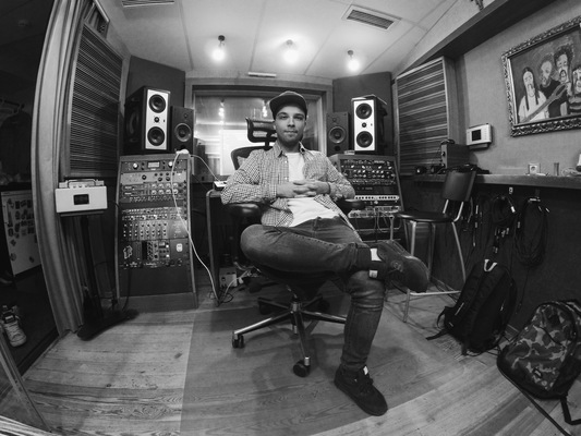 Andrew Kravchenko on SoundBetter