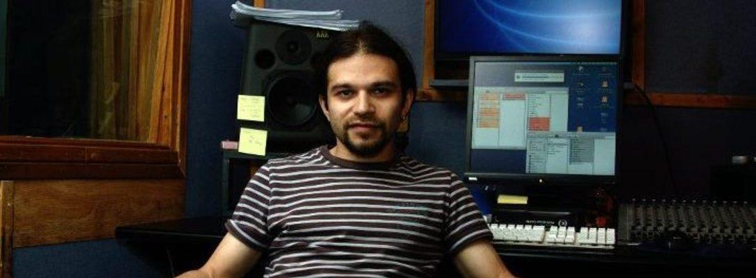 Yevgeny Levin on SoundBetter
