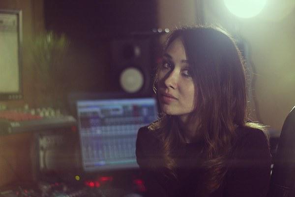 Ksenia KSound on SoundBetter