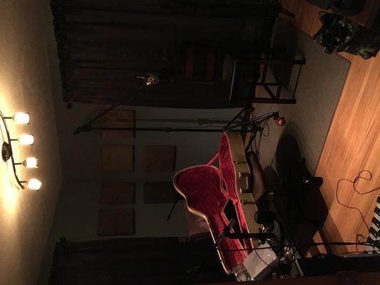 Jeff Baxter (JB Audio) on SoundBetter