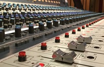 Photo of Anthemic Recording Studios