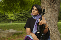 Photo of Harini S Raghavan [Rini]