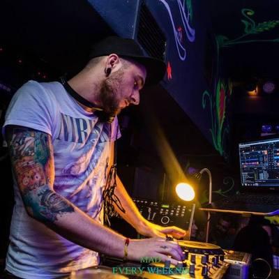 Nicolas Sthamar (Nikkie) on SoundBetter