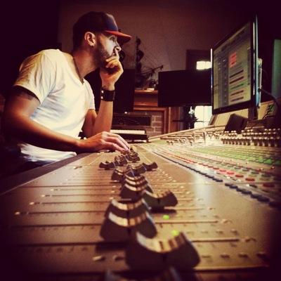 Chris Mendoza on SoundBetter