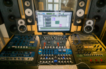 Photo of King Kong Mix and Mastering
