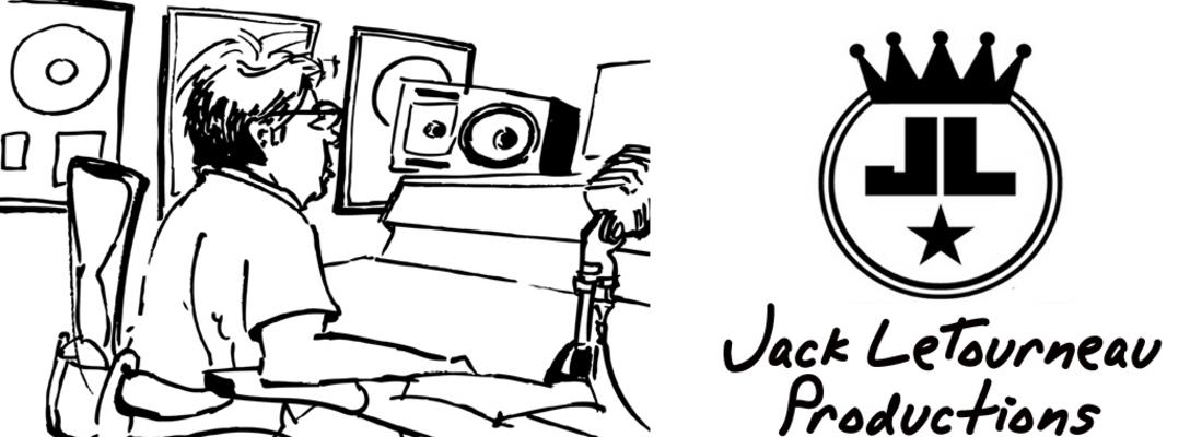 Jack LeTourneau Productions on SoundBetter