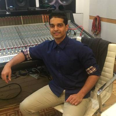 "Ajinkya ""AJ"" Patil on SoundBetter"