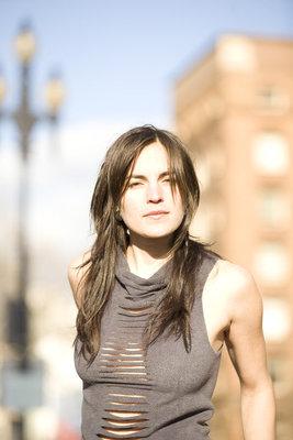Valerie Orth on SoundBetter