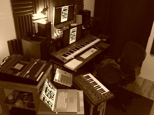 Azaka Musique on SoundBetter