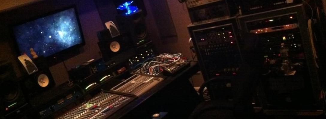 John Seymour on SoundBetter