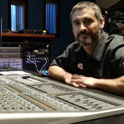 David W. Pichard on SoundBetter