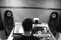 Photo of Des Grey Mastering