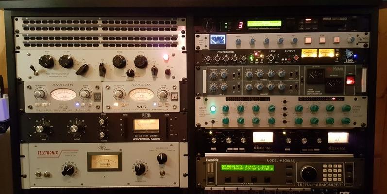 Walter Riggi on SoundBetter - 6