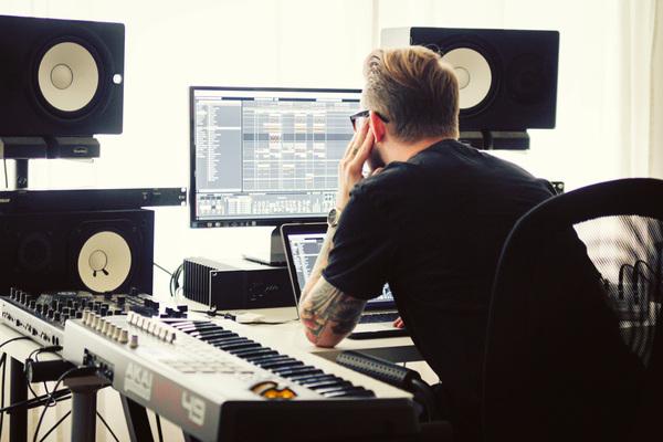 David Martensson (Vud Music) on SoundBetter