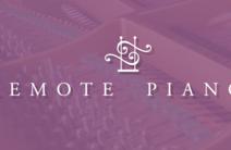 Photo of Remote Piano Recording