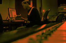 Photo of Greg Andresen
